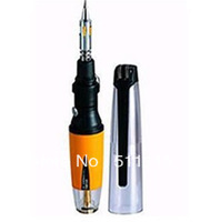 Original IRODA PRO-50 Portable Propane Gas Soldering Irons Gas hot air gun soldering iron soldering iron welding gas