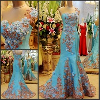 Luxury crystal formal dress formal dress toast the bride married formal dress evening dress xj1861