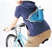 Running Waist Pack Close-Fitting Portable Money Belt Waist Purse Cyclist Waist Bag Travel Bag  Cyclist Storage Bag