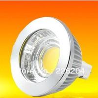 high lumen   Dimmable MR16 12 volt led lighting 5w cob led spot lamp light for home or kitchen 10pcs/lot
