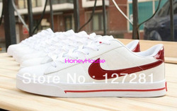 2013 Hot Selling !!! Classic Low Help Sneakers Men's Leisure Sport Low Top Style brand Shoes #MS0007#,Free Shipping(China (Mainland))