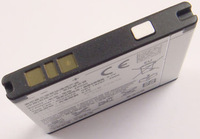 Retail EP500 battery for sony ericsson U5i,U5,WT19I,U8I E15i,SK17i,ST17i,WT18i,ST15i,Xperia X8, E15i