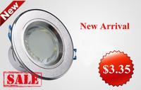 10pcs/lot free shipping LED down light LED indoor bulb lighting LED lamp SMD3538 2W ceiling light for hotel ceiling