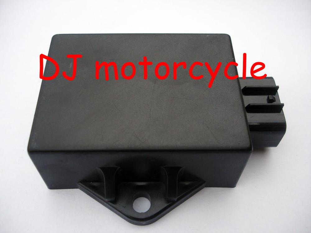 High performance LIfan 150cc dirt bike CDI Wholesale CDI box for Zongshen 155cc engine ignition CDI motocross engine part cheap(China (Mainland))