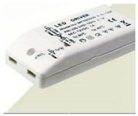1pc LED bulb MR16 light lamp Driver Transformer Power Supply DC 12v 12w led driver factory direct price