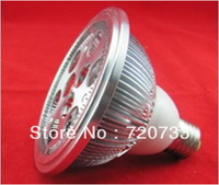 New Design  9W High Power LED Par Spot Light 9x1W LED Bulb Lamp E27 E26 B22 Sockets AC85-265V DC12V DC24V