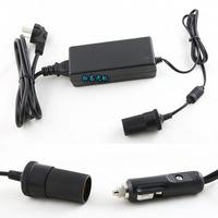 FREE SHIPPING Ugod power inverter 220v 12v high power car power converter home cigarette lighter  ac dc power inverter charger