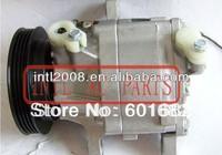 SC06E (compressor) compresor aire acondicionado Toyota Terios 2002-2007 2003 03 2004 04 2005 05 2006 06 447200-9888
