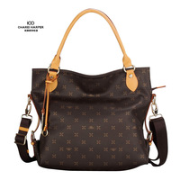 2013 fashion one shoulder fashionable casual women's handbag wear-resistant waterproof