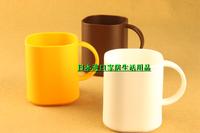 free shipping 2013 Inomata 250ml microwave plastic mug