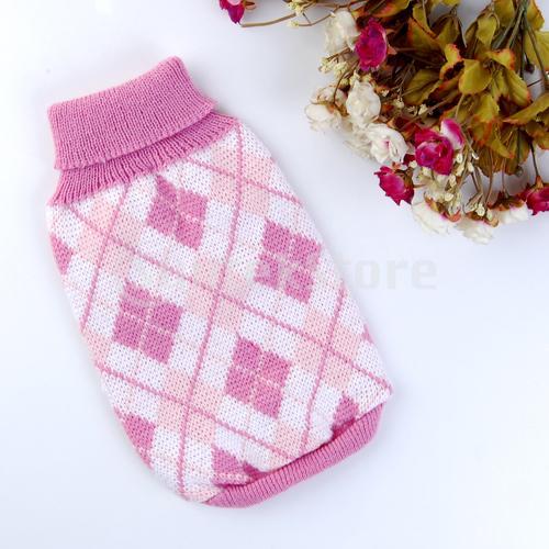 Chihuahua Dog Sweater Free Knit Patterns