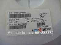 PN08051J0R8BBT 4k/reel