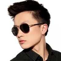 Polarized sunglasses male sunglasses male sunglasses polarized sunglasses driver mirror large myopia