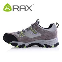 Rax ultra-light slip-resistant outdoor breathable shoes walking shoes hiking shoes men v - 21-5c011 EUR:39-45