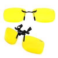 Myopia glasses polarized sunglasses clip sportscenter nvgs diaoyu mirror
