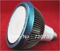 9W 18W High Power LED Par Spot Light 9x1W 9x2W LED Bulb Lamp E27 E26 Sockets AC85-265V DC12V DC24V