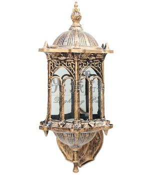 European classic LED wall sconce lamp waterproof outdoor lights garden lights villa balcony house wall decorative lightings