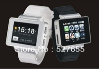 i5 1.8inch Touch Screen Quad Band GPRS Watch Mobile Phone mpSbi5z0