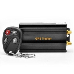Remote Control Tk103b+ Car Vehicle Realtime Tracker for GSM Gprs GPS System Central Door Locking Sys(China (Mainland))