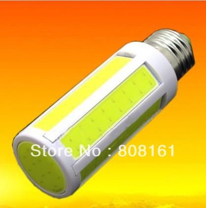 Ultra Bright E27 B22 E14 220V 10W LED Corn bulb light indoor market warehouse lighting CE&RoHS 3 years warranty(China (Mainland))