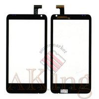 """Registered Hongkong Parcel Original 4.3"""" Capactive Touch Screen Touchscreen For Star  V12 V1277 Cell Phone Black"""