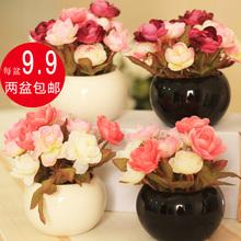 wholesale purple rose balls