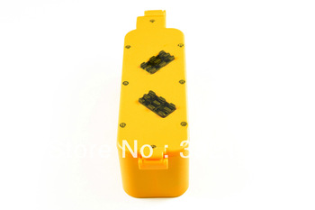 14.4V, 3500mAh, Ni-MH  Replacement for irobot Roomba 400 Series, Roomba 4000 Series, Roomba Discovery Series cleaner Battery