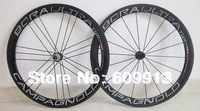 wholesale-campa-gnolo bo-ra ultra two carbon Clincher bike wheels , carbon wheels& bicycle wheelset with  Powerway R39 hubs