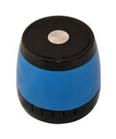 LK-B009 Portable rechargeable wireless speaker with USB/TF/FM radio