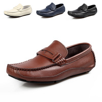 2013 spring shoes gommini casual loafers fashion boat shoes
