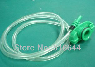 free shipping 10cc 5pcs/bag Dispensing machine adapter glue consumables