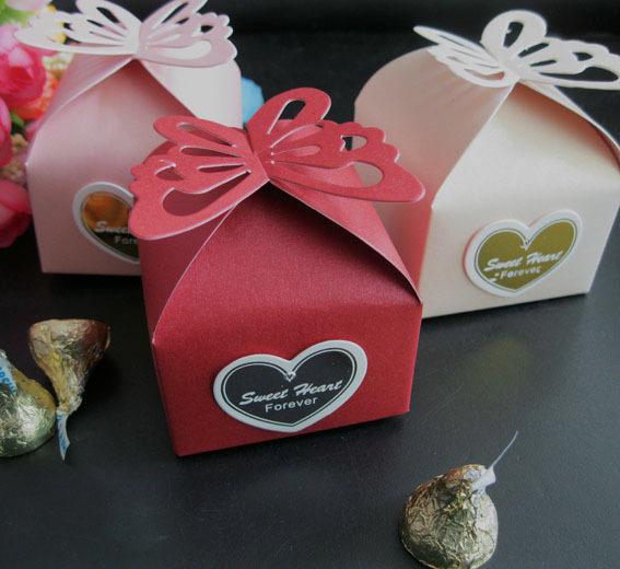 Wedding Gift Box Ideas