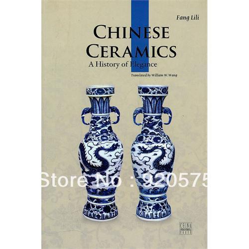 Ceramics History Books China Ceramic History