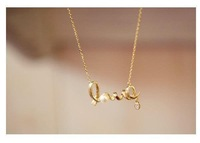 XS005-1 Hot New Design Fashion Cute Lovely Necklaces Vintage Jewelry Accessories Wholesales