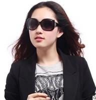 free shipping glasses women brand 2013 polarized sunglasses female sunglasses vintage fashion  anti-uv sun glasses oculos de sol
