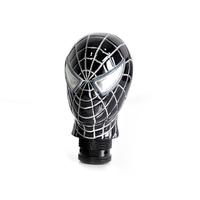 Spider-man personalized fashion models modified racing gear shifting gear knob gear knob