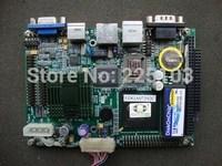 """100% OK Original For EVOC EC3-1541CLDNA A4 3.5"""" Motherboard Embedded PC 104 Industrial Motherboard PC/104 ISA EC3 1541CLDNA DOC"""