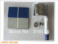 Free shipping 80pcs  39*78mm  poly sillcon  solar cell DIY solar panel/Power/kits