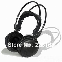 free shipping!!! 500m range wireless dj headphones earphones silent disco party club with best bass