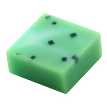 popular green soap ingredients