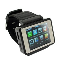 2013 iwatch mini intelligent inveted watch male women's java k1 child