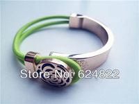 2013new arrival Lady fashion&casual bangle,popular trendy lady bracelet