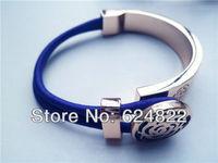 new arrival& well designed trendy fashion bracelet,high quality,popular bracelet