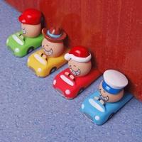 3pcs/lot The door  baby Carmen retaining safety door child safety door