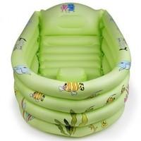 newborn swimming pool/inflatable bathtub child swimming pool / adjustable baby bath tub/portable  baby bathtub