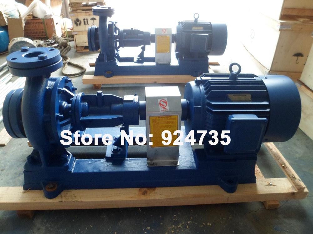 WRY26-20-15 Hot Oil Pump, Air-Cooled Hot Oil Pump Less than 370 Degree, Industrial Oil Pump(China (Mainland))