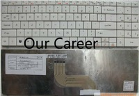 For Packard Bell EasyNote LJ61 LJ65 LJ67 TJ76 keyboard US