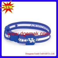 2013 hotest selling sport titanium bracelet
