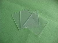 square quartz plate 150*150*3mm   US$23 /pc