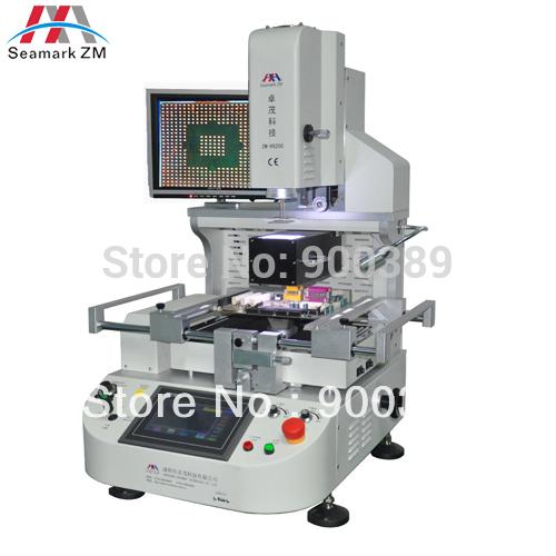 bga reflow machine